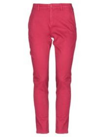 TOMMY JEANS - Casual pants