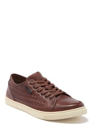 Kenneth Cole New York Bring About Woven Leather Sn