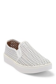 Sofft Somers II Perforated Slip-On Sneaker