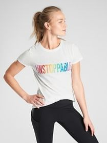 Pride Perfect Graphic Tee