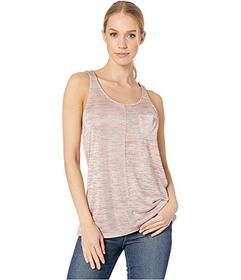 Hurley Quick Dry Glow Knit Tank