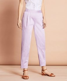 Brooks Brothers Stretch-Cotton Sateen Pants