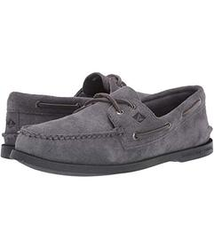Sperry A\u002FO 2-Eye Suede
