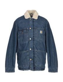 CARHARTT - Denim jacket