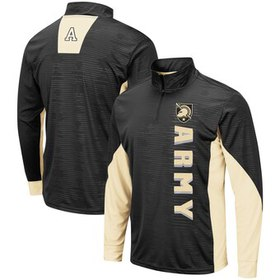 Army Black Knights Colosseum Bart Windshirt Quarte