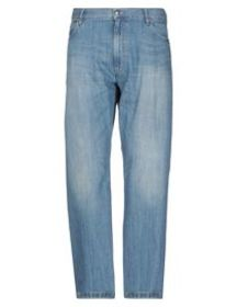 ZEGNA SPORT - Denim pants
