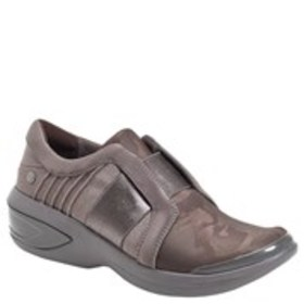 Womens Mesh Comfort Slip-On Wedges