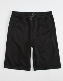 BROOKLYN CLOTH Mesh Boys Shorts_