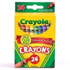 Crayola - 24 Ct. Crayons on sale at Toys R Us