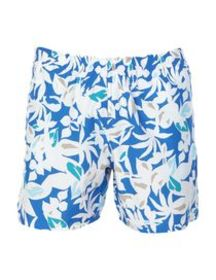 ZEGNA SPORT - Swim shorts