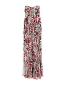ALEXANDER MCQUEEN - Long dress