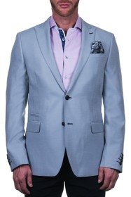 Maceoo Beethoven Elegant Two Button Tailored Fit S