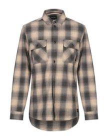 QUIKSILVER - Patterned shirt