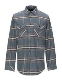 QUIKSILVER - Checked shirt