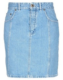 CHLOÉ - Denim skirt
