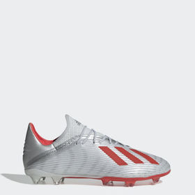 Adidas X 19.2 Firm Ground Cleats