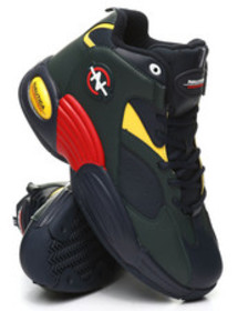 Nautica competition rebell high top sneakers