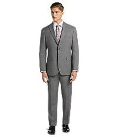 Jos Bank 1905 Collection Tailored Fit Glen Plaid S