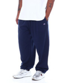 Champion solid jersey pant (b&t)