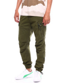 G-STAR roxic straight tapered twill pant