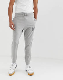 Jack & Jones Originals cuffed jogger