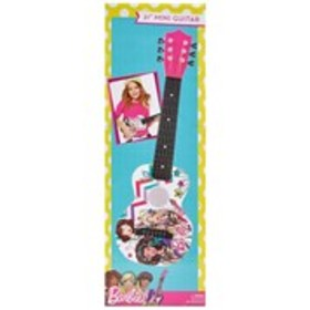 "BARBIE Barbie 21"" Mini Guitar"