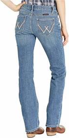 Wrangler Ultimate Riding Jeans Shiloh