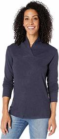 Columbia By the Hearth™ Long Sleeve Pullover