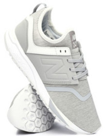 New Balance 247 textile sneakers