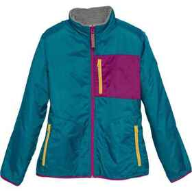 Burton Snooktwo Reversible Jacket (For Girls) in T