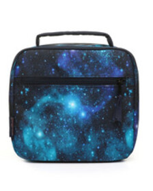 JanSport galaxy lunch break box