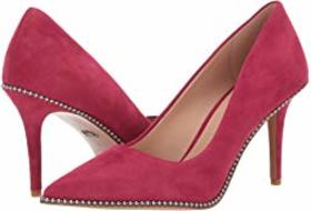 COACH 85 mm Waverly Pump with Beadchain