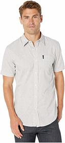 Ben Sherman Short Sleeve Heathered Shirt