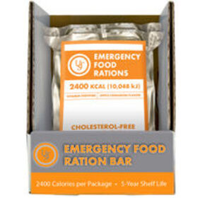 Ultimate Survival Technologies 5-Year Emergency Fo