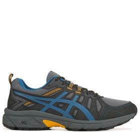 ASICS Men's GEL Venture 7 Medium/Wide Trail Runnin