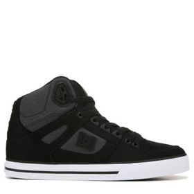 DC Shoes Men's Pure Skate Shoe Shoe