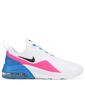 Nike Kids' Air Max Motion 2 Sneaker Grade School S
