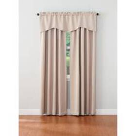 Tremont Blackout Rod Pocket Curtain Panel