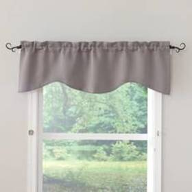Tremont Blackout Curtain Valance - 52x17