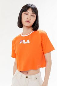 FILA UO Exclusive Cassia Cropped Tee