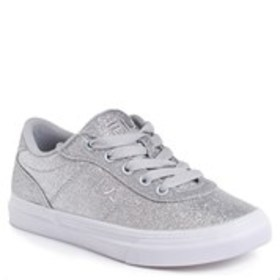 G1002 Glitter Girls Lace-Up Sneakers