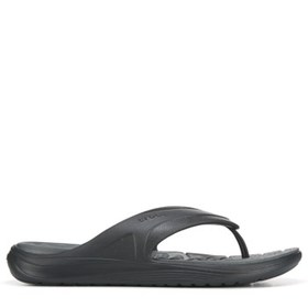 Crocs Men's Reviva Molded Flip Flop Sandal