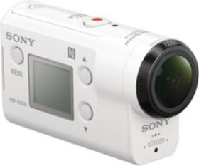 New!Sony - Geek Squad Certified Refurbished AS300