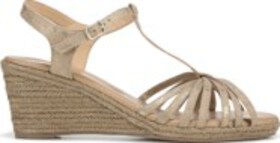 XOXO Women's Syracuse Wedge Sandal