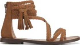 XOXO Women's Cancun Gladiator Sandal