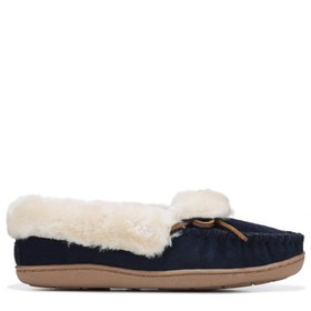 Minnetonka Moccasin Women's Tabby Folded Trapper S