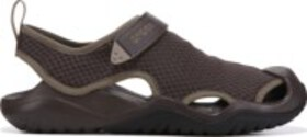 Crocs Men's Swiftwater Mesh Deck Sandal