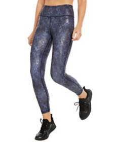 Ideology Python Printed Leggings, Created for Macy