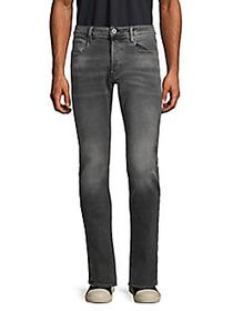 G-Star RAW Slim-Fit Jeans CHARCOAL