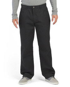 DICKIES 5 Pocket Wide Leg Pants